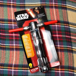 Star Wars l Kylo Ren Lightsaber Costume Accessory